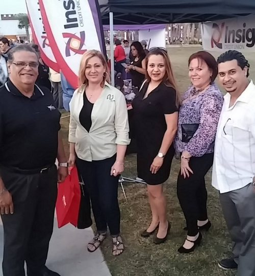 Business Under the Stars 2015